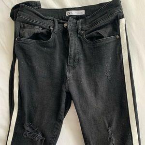 Zara Jeans - Zara Skinny Denim Jeans
